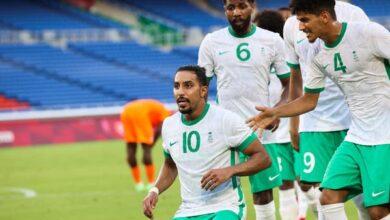 هجوم ناري على الدوسري عقب خروج السعودية من أولمبياد طوكيو