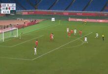 اهداف مباراة المكسيك وكوريا الجنوبية 6-3 أولمبياد طوكيو