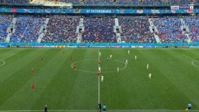 ملخص مباراة اسبانيا وسويسرا في يورو 2020