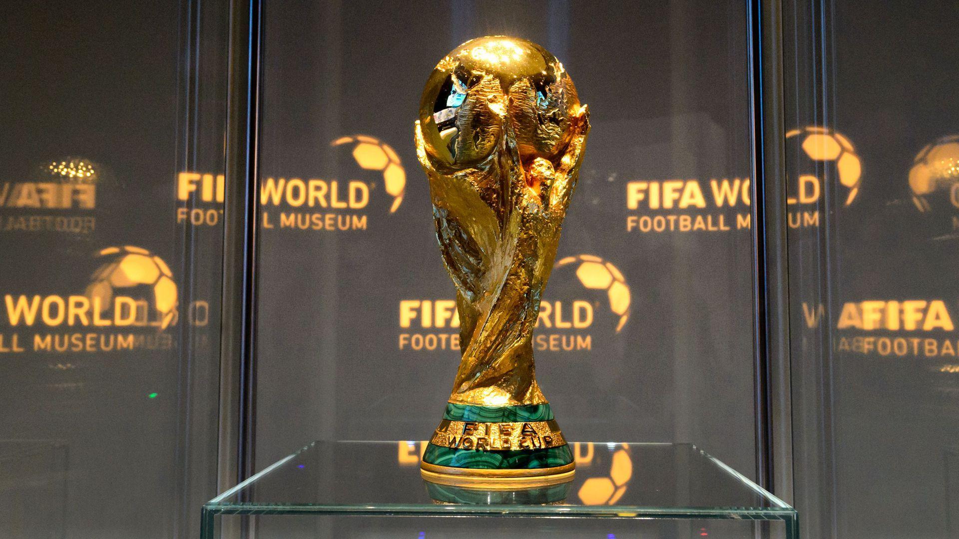 مكان إقامة كأس العالم للأندية 2021