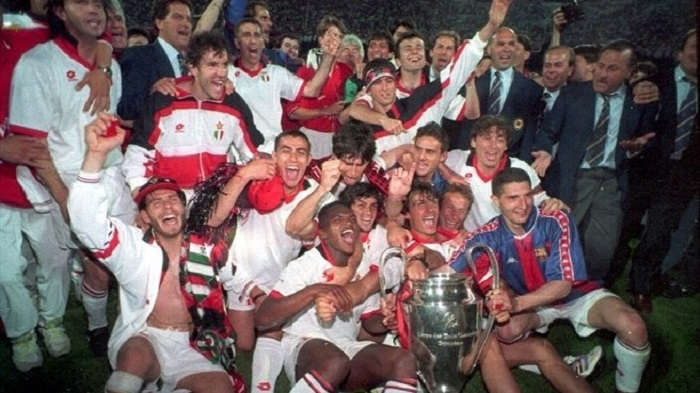 نهائي دوري ابطال اوروبا 1994