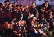 نهائي دوري ابطال اوروبا 1995