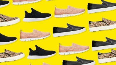 افضل حذاء نسائي للمشي مريح لمسافات طويلة