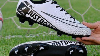 افضل حذاء رياضي لكرة القدم للعشب الطبيعي
