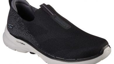 انواع احذية سكيتشرز رياضية للرجال