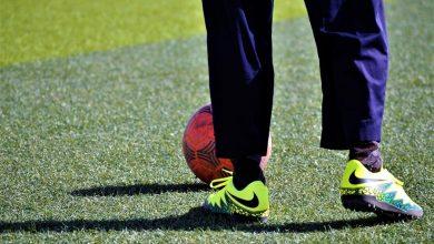 سعر انواع احذية كرة القدم اون لاين في السعودية اليوم