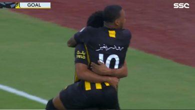 هدف رومارينيو ضد الرائد 3-0 الدوري السعودي