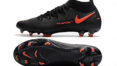 حذاء نايك جديد كرة القدم اصلي