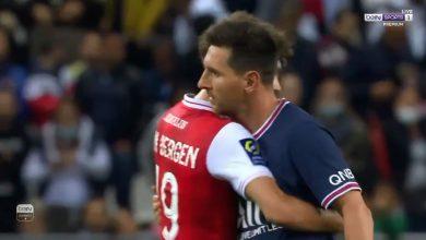 ملخص مباراة باريس سان جيرمان ضد ريمس في الدوري الفرنسي