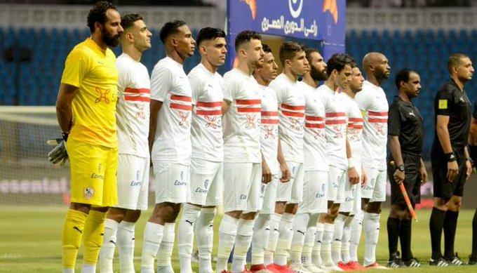رسمياً.. الزمالك بطلا للدوري المصري للمرة الـ 13 في تاريخه