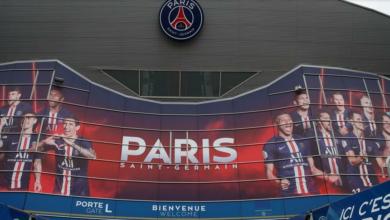 اخبار باريس سان جيرمان اليوم | مصير مبابي وموعد عودة راموس