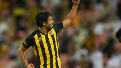 اهداف الاتحاد ضد الرائد 3-0 الدوري السعودي
