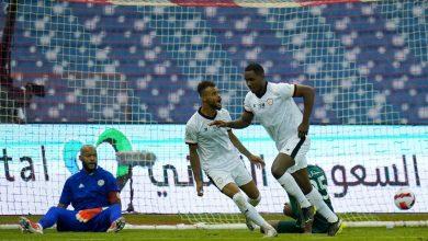 اهداف الشباب والاتفاق 3-3 الدوري السعودي