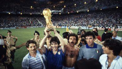 نهائي كأس العالم 1982