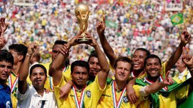 نهائي كأس العالم 1994