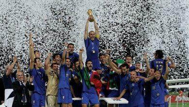 نهائي كأس العالم 2006