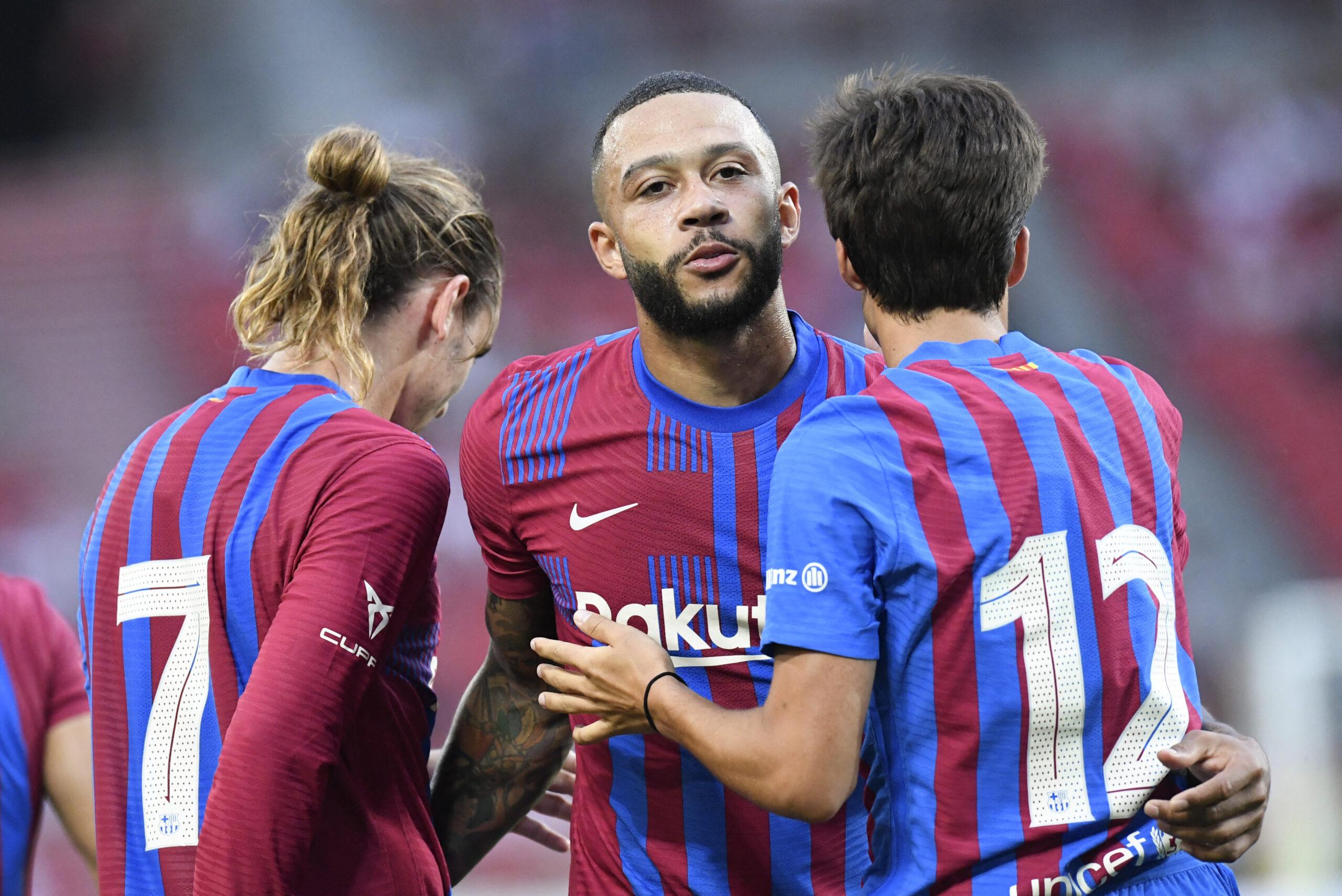 اهداف مباراة برشلونة ويوفنتوس 3-0 كأس خوان جامبر