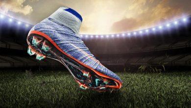 حذاء رياضي لكرة القدم اصلي