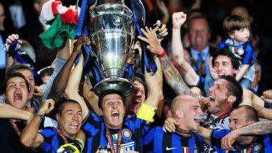 نهائي دوري أبطال أوروبا 2010