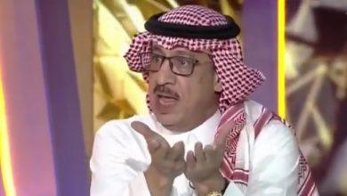 عارف يعلق على تصريحات البلوي بشأن فهد المولد