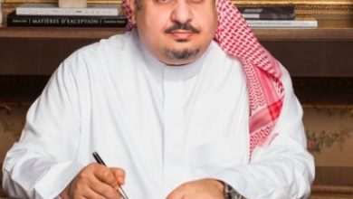 عبد الرحمن بن مساعد ينتقد دفاع الاتحاد السعودي