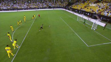هدف التعاون الاول ضد النصر 1-0 الدوري السعودي