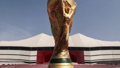 نهائي كأس العالم 2022