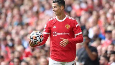 رونالدو يؤكد رغبته في اسعاد جماهير مانشستر يونايتد