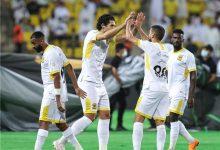اخبار الاتحاد السعودي اليوم | اصابة لاعبي الاتحاد وتطورات اصابة العبود