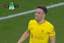 اهداف ليفربول ضد برينتفورد 3-3 الدوري الانجليزي