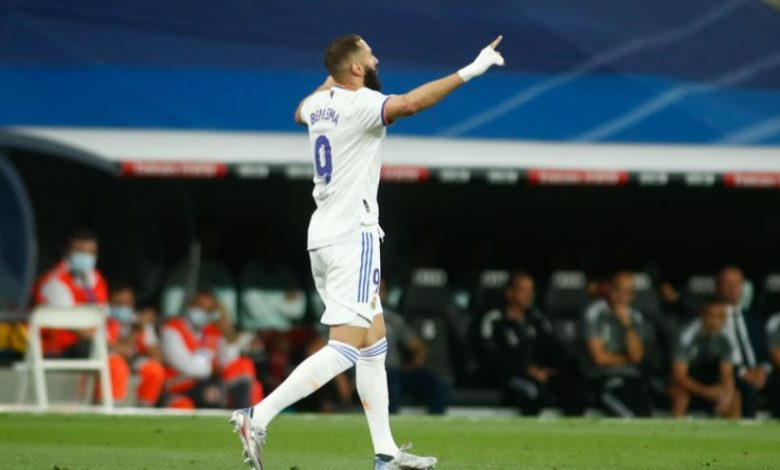ملخص مباراة ريال مدريد ضد سيلتا فيجو في الدوري الاسباني