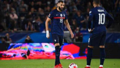 موعد مباراة فرنسا وفنلندا في تصفيات كأس العالم والقنوات الناقلة