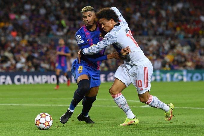 نتيجة مباراة برشلونة وبايرن ميونيخ في دوري ابطال اوروبا