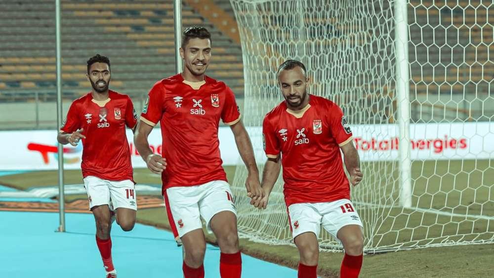 موعد مباراة الاهلي وطلائع الجيش في كأس السوبر المصري والقنوات الناقلة