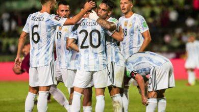 موعد مباراة البرازيل والارجنتين في تصفيات كأس العالم والقنوات الناقلة