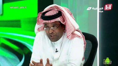 السميح يعلق على تصريح المدير التنفيذي للنصر السعودي