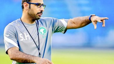 فيصل عطا يقدم نصيحة لإدارة النصر السعودي
