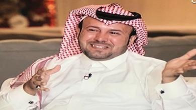 القحطاني يوجه رسالة لادارة النصر السعودي