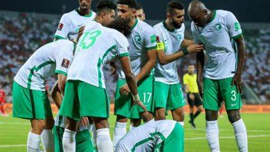 ثنائي المنتخب السعودي ضمن استفتاء الافضل في تصفيات المونديال