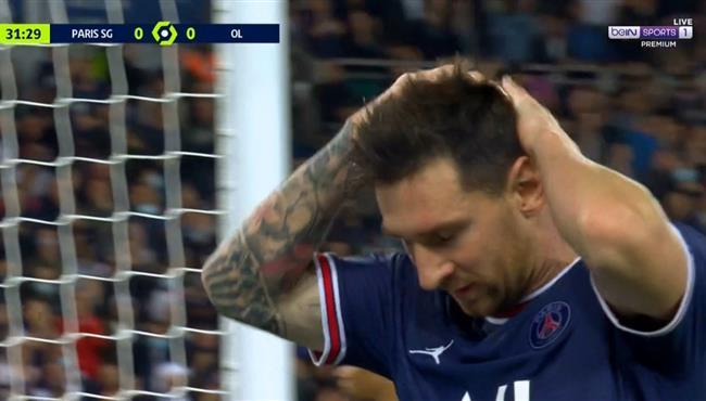 اهداف باريس سان جيرمان ضد ليون 2-1 الدوري الفرنسي