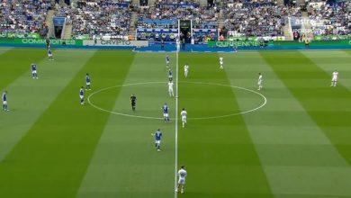 اهداف مباراة مانشستر سيتي ضد استون فيلا 1-0 الدوري الانجليزي