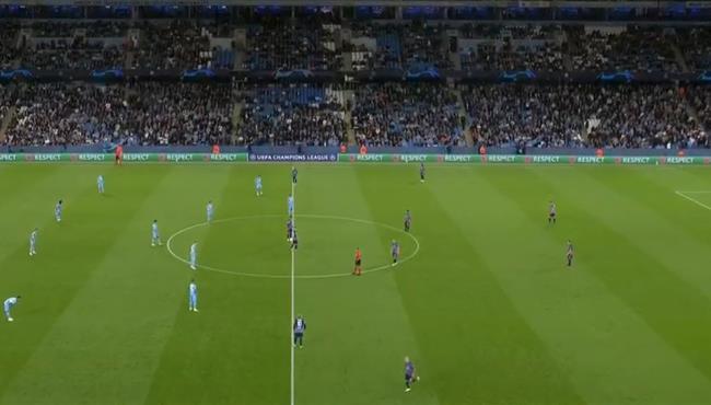 اهداف مباراة مانشستر سيتي ضد لايبزيج 6-3 دوري ابطال اوروبا