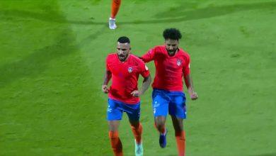 أهداف مباراة الفيحاء والاهلي 2-0 الدوري السعودي