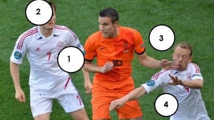 أين الكرة 2
