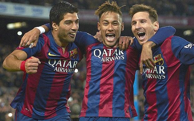 برشلونة تسخر من ريال مدريد .. والسبب